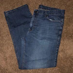 Calvin Klein Jeans straight leg